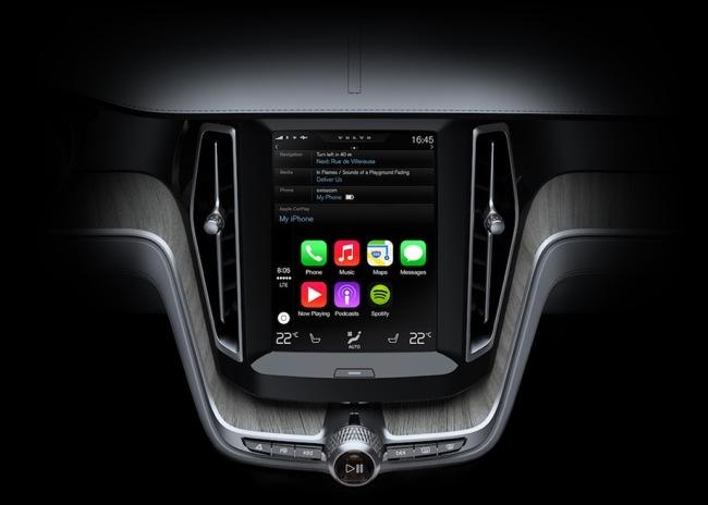 25570306 105523 Apple ออกซอฟท์แวร์สำหรับรถยนต์หรู เพื่อความสุนทรีย์ในการขับขี่