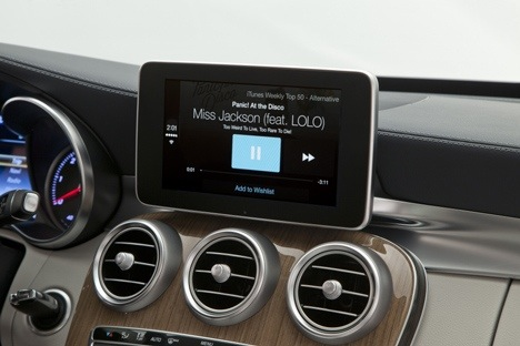 25570306 105550 Apple ออกซอฟท์แวร์สำหรับรถยนต์หรู เพื่อความสุนทรีย์ในการขับขี่