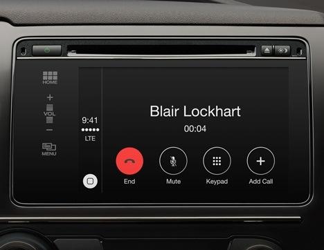 25570306 105617 Apple ออกซอฟท์แวร์สำหรับรถยนต์หรู เพื่อความสุนทรีย์ในการขับขี่