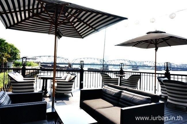 25570308 163400 ช้อน@The Siam..ร้านอาหารเรือนไทยอายุกว่า100ปี ริมแม่น้ำเจ้าพระยา เชิงสะพานซังฮี้