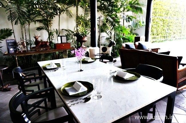 25570308 171314 ช้อน@The Siam..ร้านอาหารเรือนไทยอายุกว่า100ปี ริมแม่น้ำเจ้าพระยา เชิงสะพานซังฮี้