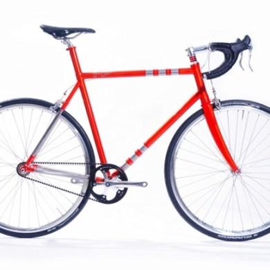 จักรยานไททาเนียม 'made to measure'ทั้งคันจากการพิมพ์ 3 มิติ 14 - 3D