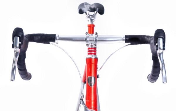 25570310 081505 จักรยานไททาเนียม made to measure'ทั้งคันจากการพิมพ์ 3 มิติ