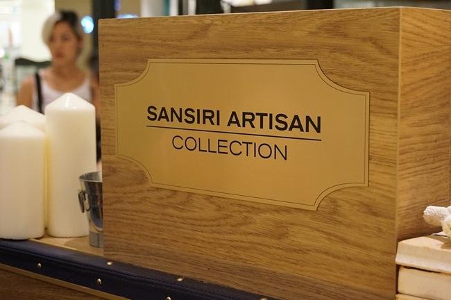 25570317 174046 Sansiri Artisan Collection จากงานฝีมือท้องถิ่นสู่ของสะสมไลฟ์สไตล์ร่วมสมัย