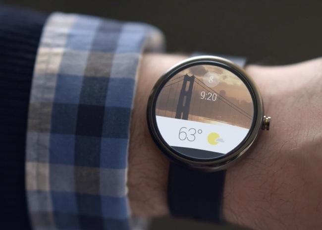 25570319 165901 Google เปิดเผยถึงOSใหม่ เพื่ออุปรณ์สวมใส่ ..Smart Watch