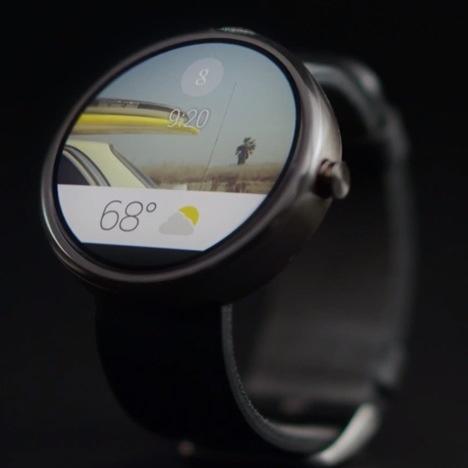 25570319 165909 Google เปิดเผยถึงOSใหม่ เพื่ออุปรณ์สวมใส่ ..Smart Watch