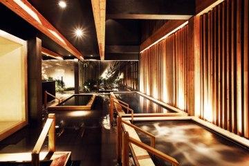 Yunomori Onsen & Spa สปาแห่งแรกในเมืองไทย กับรูปแบบการอาบน้ำของคนญี่ปุ่น