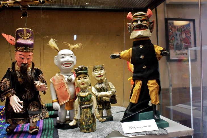 59504 5356c725596424d0f8536aface7bf8d7 160d74ff0f80265ee877c00e651cd068 INTERNATIONAL PUPPETRY MUSEUM พิพิธภัณฑ์หุ่นกระบอก