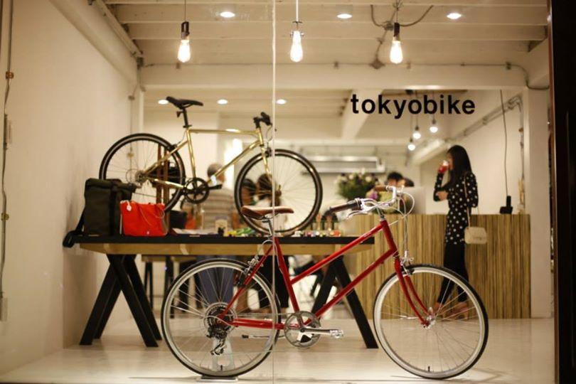1468599 647791561931232 1871134105 n TOKYOBIKE THAILAND จักรยานสำหรับวิถีชาวเมือง