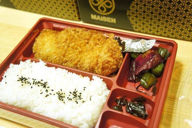 DSC00038 650x432 Kurobuta in the Box by MAiSEN เปิดกล่องรีวิว ความอิ่มอร่อยที่พกไปได้ทุกที่