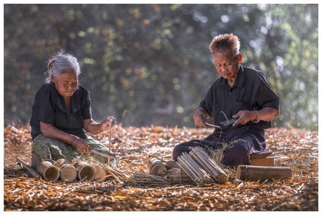 20140505 144813 ภาพความสุขในวิถีชีวิตแบบไทยๆโดย Sangkhom Hungkhunthod