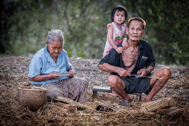 20140505 145754 ภาพความสุขในวิถีชีวิตแบบไทยๆโดย Sangkhom Hungkhunthod