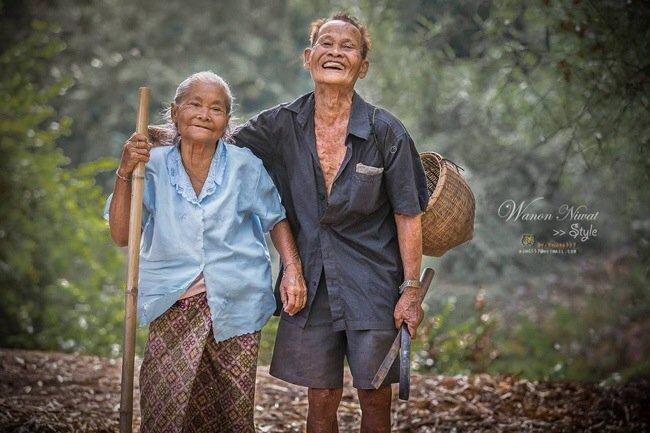 20140505 145831 ภาพความสุขในวิถีชีวิตแบบไทยๆโดย Sangkhom Hungkhunthod