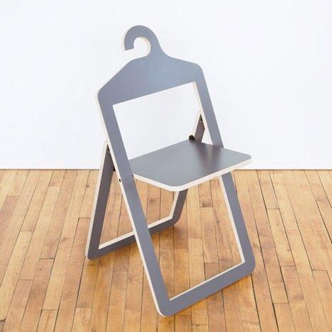 20140521 210055 75655623 Hanger Chair..เก้าอี้พับ เก็บแขวนไม่เปลืองพื้นที่
