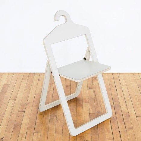20140521 210055 75655751 Hanger Chair..เก้าอี้พับ เก็บแขวนไม่เปลืองพื้นที่