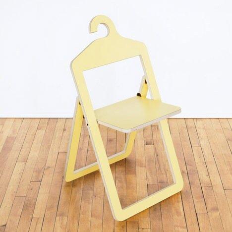 20140521 210055 75655812 Hanger Chair..เก้าอี้พับ เก็บแขวนไม่เปลืองพื้นที่