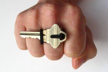 KEON V1..แหวนที่เก็บกุญแจ ไม่ต้องพกกระเป๋า 26 - ออกแบบผลิตภัณฑ์