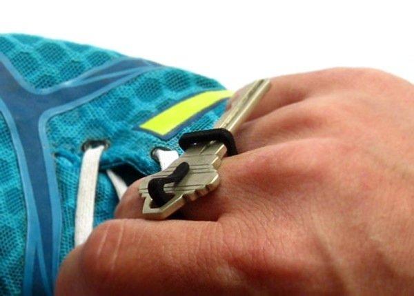 25570509 135422 KEON V1..แหวนที่เก็บกุญแจ ไม่ต้องพกกระเป๋า