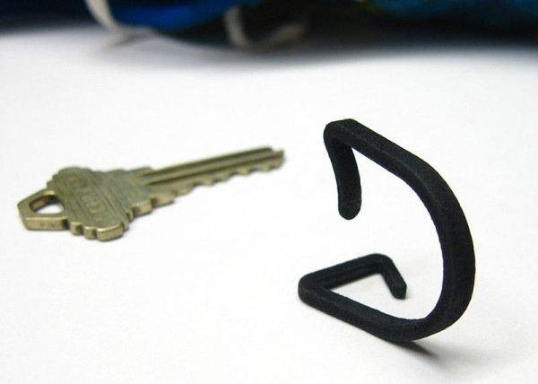 25570509 135427 KEON V1..แหวนที่เก็บกุญแจ ไม่ต้องพกกระเป๋า