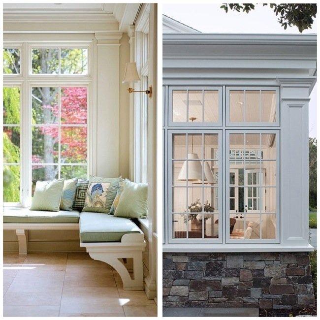 25570511 171828 เลือกประตูหน้าต่างอย่างไร ให้เข้ากับบ้านสมัยใหม่