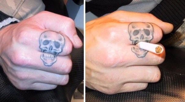 20140607 175024 64224878 Tattoos แนวๆ..เห็นแล้วต้องอมยิ้ม