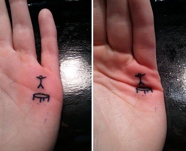 20140607 175024 64224969 Tattoos แนวๆ..เห็นแล้วต้องอมยิ้ม