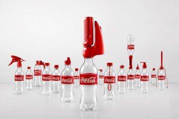 Coca-Cola 2nd Lives..โค้กแจกฝา16แบบ เพื่อสร้างชีวิตใหม่ให้กับขวดเก่า