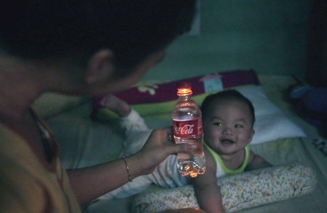 20140612 093935 34775201 Coca Cola 2nd Lives..โค้กแจกฝา16แบบ เพื่อสร้างชีวิตใหม่ให้กับขวดเก่า