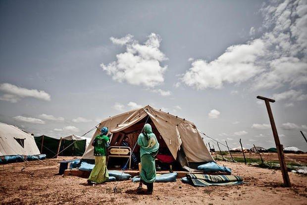 8384503786 b136d1f2f4 z full stories Refugee Housing Unit บ้านสำหรับผู้อพยพ by IKEA Foundation