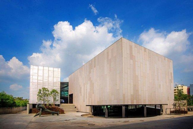 5 ออฟฟิศไทย ไอเดียออกแบบสุดครีเอทีฟแห่งปี 2014 57 - Architecture