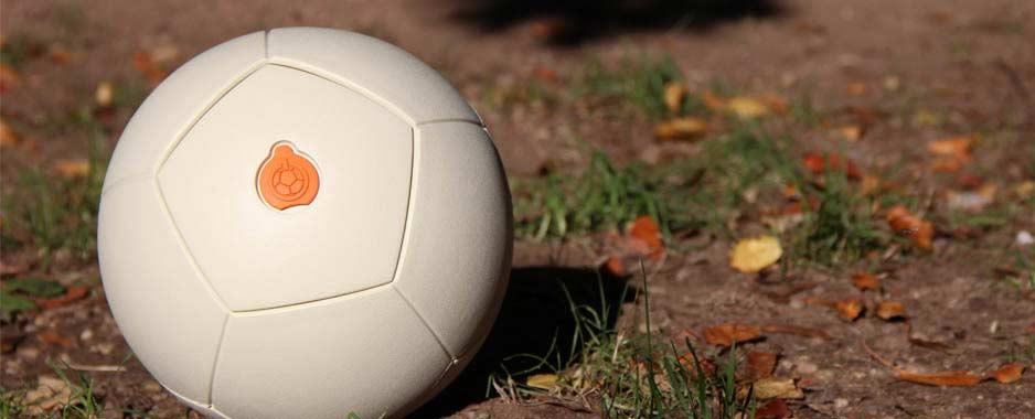 Soccket-ball
