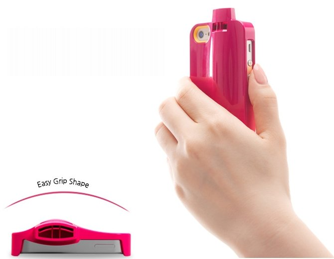 hoo whistle case for iphone 5 5 Hoo Whistle IPhone Case เคสไอโฟนเป่าปรี๊ดๆปู๊ดๆ