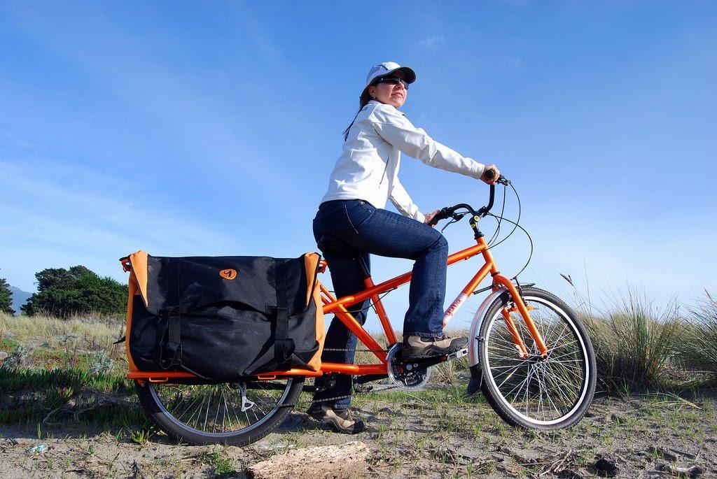 mundo Cargo Bike Wave ช่วยลดปริมาณรถยนต์และรถบรรทุกบนท้องถนน