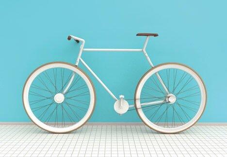 Kit Bike จักรยานถอดเก็บใส่กระเป๋าได้ง่ายๆ..รางวัล Red Dot 2014 13 - red dot design