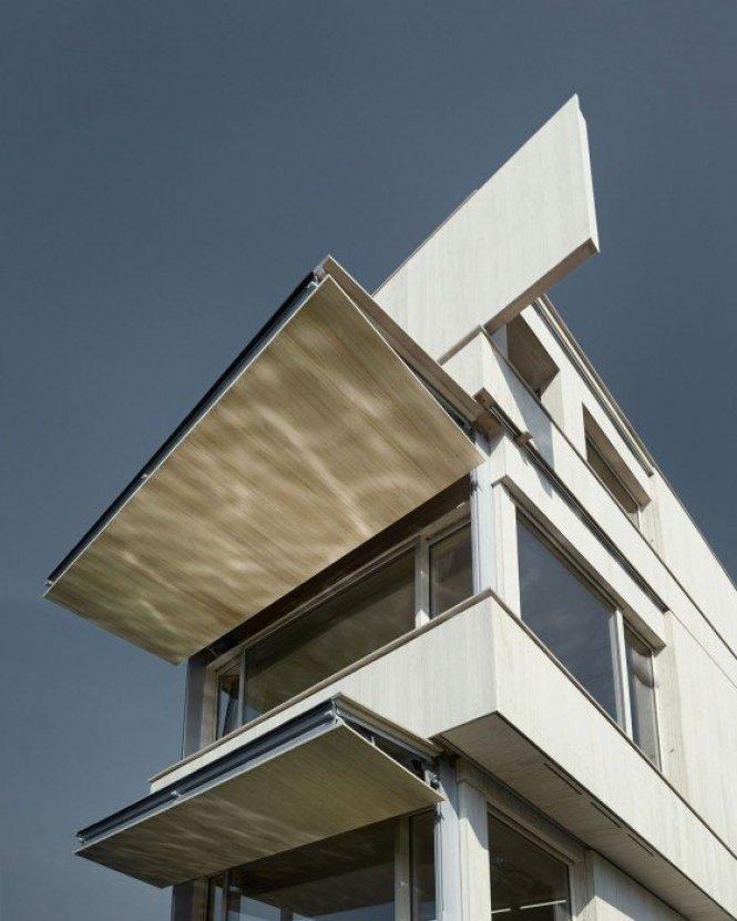 AFGH architekten . Lake Rotsee Refuge . Lucerne (6)