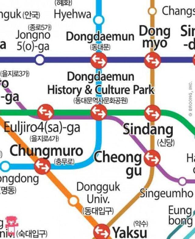 IMG 9633  동대문디자인플라자(DDP)Dongdaemun Design Plaza