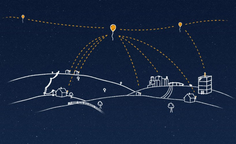 google project loon GOOGLE'S PROJECT LOON ครื่องกระจายสัญญาณอินเทอร์เน็ต