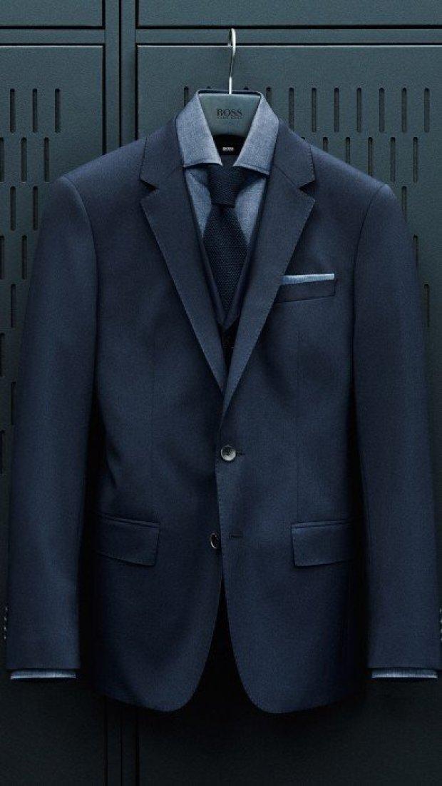 image4 650x1155 เมื่อทีมชาติ Germany เป็นนายแบบให้ Hugo Boss เท่สุดยอด #GER
