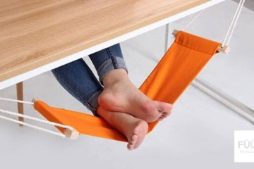 เปลพักเท้า ...Fuut by Three Dot 7 - idea