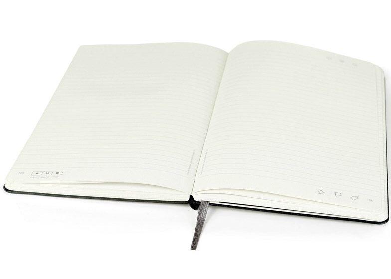 IMG 4733 Smart pen เชื่อมโยงโลกเก่ากับใหม่ เขียนบนกระดาษไปเก็บไว้ใน tablet