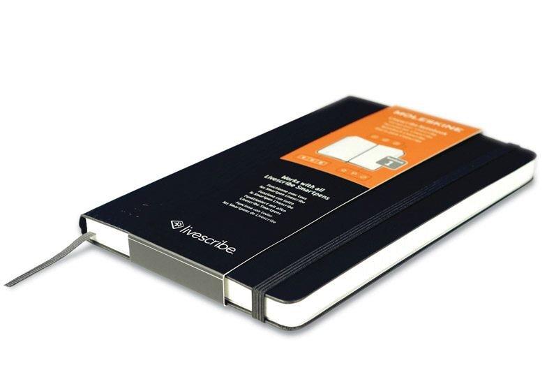 IMG 4735 Smart pen เชื่อมโยงโลกเก่ากับใหม่ เขียนบนกระดาษไปเก็บไว้ใน tablet