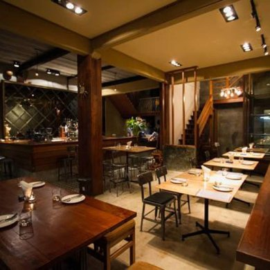 SEVEN SPOONS ร้านอาหารสไตล์เมดิเตอร์เรเนียนและมังสวิรัติ 16 - อาหาร