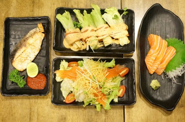 IMG 4208 650x431 Tadaima ร้านอาหารญี่ปุ่น กลางทองหล่อ อร่อยสบายกระเป๋า
