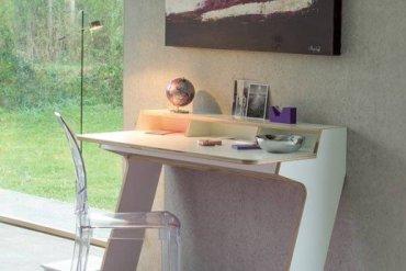 ประหยัดพื้นที่ด้วยการลาดเอียง 16 - minimalist