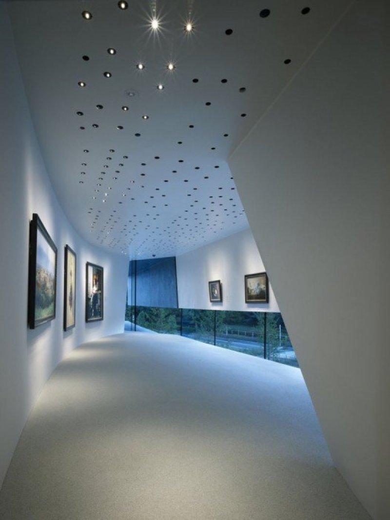 hoki gallery 1 2 Hoki Museum พิพิธภัณฑ์แห่งภาพวาดเหมือนจริง
