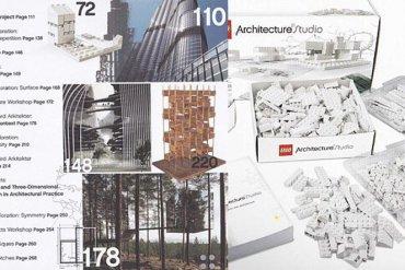"""""""เลโกสีขาว"""" ของเล่นสำหรับสถาปนิก 14 - สถาปัตยกรรม"""