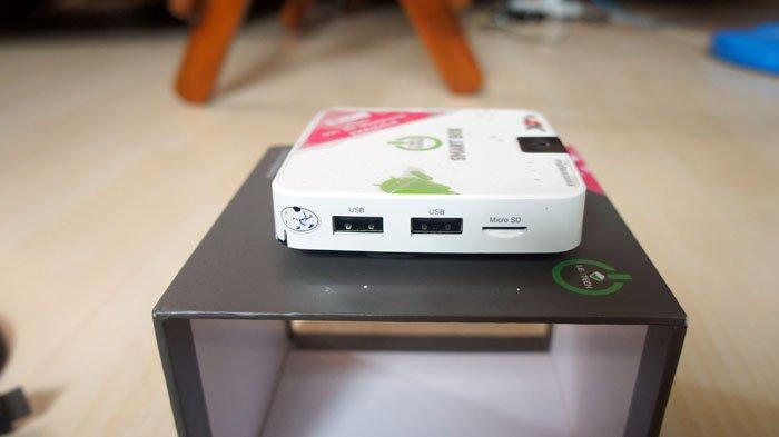 DSC04320 Leotech Smart Box ยกระดับ TV ที่บ้านด้วย Android ราคาเบา!