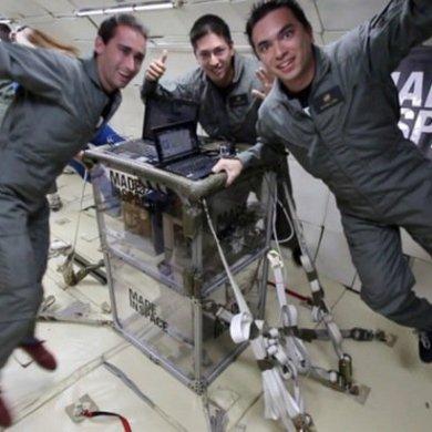NASA เปิดตัว Made in Space เครื่องพิมพ์ 3 มิติเพื่อใช้ในอวกาศ ครั้งแรกในโลก 19 - 3D