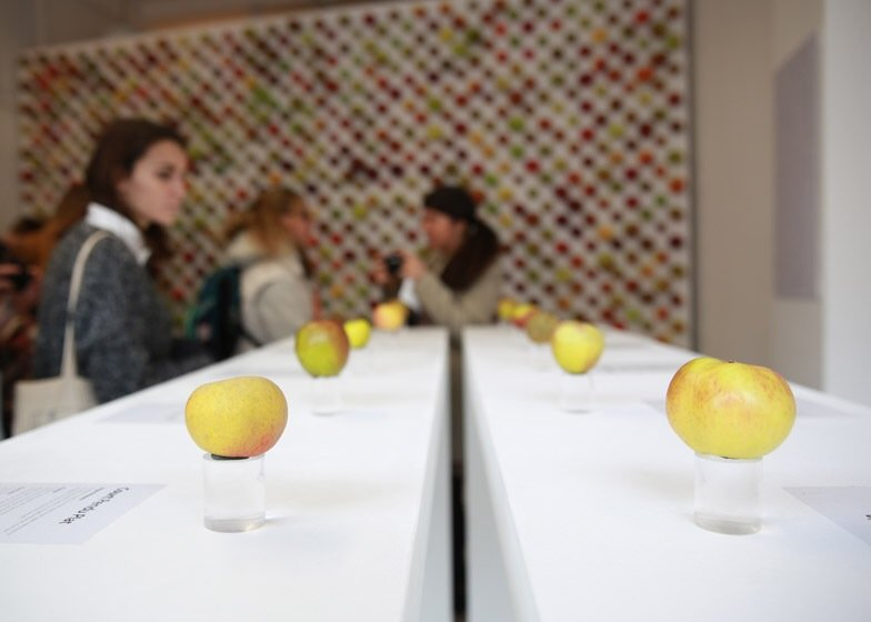 IMG 7746 นี่สิต้นตำรับแอปเปิ้ลแท้ๆ..The Real Apple Store
