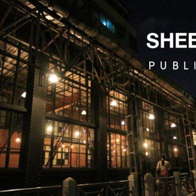 Sheepshank Public House ร้านอาหารติดริมแม่น้ำเจ้าพระยา กลิ่นอายของอู่ต่อเรือ+โรงงานอเมริกัน 14 - restuarant